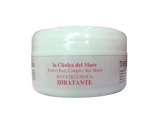 - Crema Corpo Idratante PERFECT BODY COMPLEX