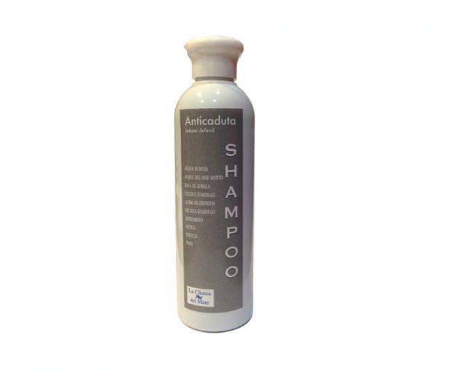 Prodotti del Mar Morto - Shampoo anticaduta