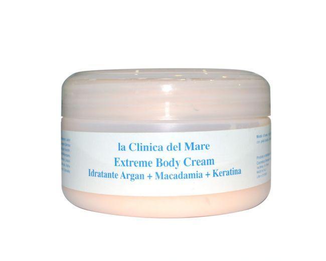 - Crema Corpo Extreme Body Cream